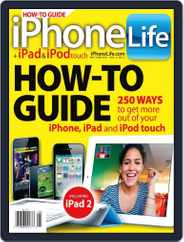 Iphone Life (Digital) Subscription March 31st, 2011 Issue