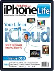 Iphone Life (Digital) Subscription August 3rd, 2011 Issue