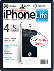 Iphone Life (Digital) Subscription December 7th, 2011 Issue
