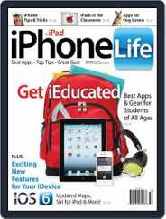 Iphone Life (Digital) Subscription August 2nd, 2012 Issue