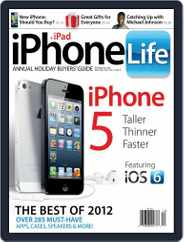 Iphone Life (Digital) Subscription October 1st, 2012 Issue