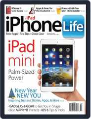 Iphone Life (Digital) Subscription January 1st, 2013 Issue