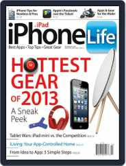 Iphone Life (Digital) Subscription February 1st, 2013 Issue