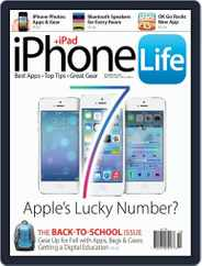Iphone Life (Digital) Subscription August 1st, 2013 Issue