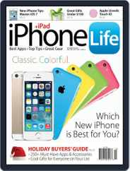 Iphone Life (Digital) Subscription October 1st, 2013 Issue