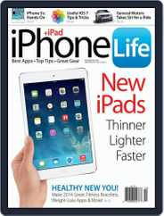 Iphone Life (Digital) Subscription January 1st, 2014 Issue