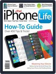 Iphone Life (Digital) Subscription June 1st, 2014 Issue