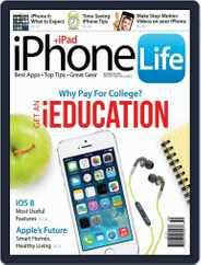 Iphone Life (Digital) Subscription August 1st, 2014 Issue