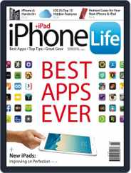 Iphone Life (Digital) Subscription January 1st, 2015 Issue