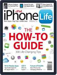 Iphone Life (Digital) Subscription June 2nd, 2015 Issue