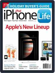 Iphone Life (Digital) Subscription October 5th, 2015 Issue