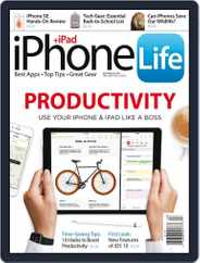 Iphone Life (Digital) Subscription July 1st, 2016 Issue