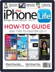 Iphone Life (Digital) Subscription January 1st, 2018 Issue