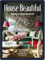 House Beautiful (Digital) Subscription March 1st, 2019 Issue