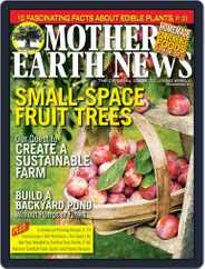 MOTHER EARTH NEWS (Digital) Subscription October 1st, 2015 Issue