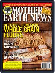 MOTHER EARTH NEWS (Digital) Subscription December 1st, 2015 Issue
