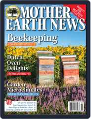 MOTHER EARTH NEWS (Digital) Subscription October 1st, 2019 Issue