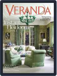 Veranda (Digital) Subscription September 1st, 2019 Issue