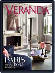 Veranda (Digital) Subscription January 1st, 2020 Issue