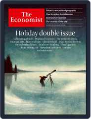 The Economist (Digital) Subscription December 21st, 2019 Issue