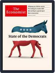 The Economist (Digital) Subscription February 8th, 2020 Issue