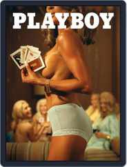 Playboy (Digital) Subscription January 1st, 2020 Issue