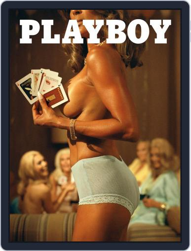 Playboy January 1st, 2020 Digital Back Issue Cover
