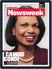 Newsweek (Digital) Subscription October 23rd, 2011 Issue