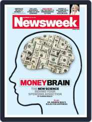 Newsweek (Digital) Subscription October 30th, 2011 Issue