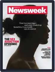 Newsweek (Digital) Subscription November 27th, 2011 Issue