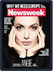Newsweek (Digital) Subscription December 4th, 2011 Issue