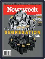 Newsweek (Digital) Subscription March 30th, 2018 Issue