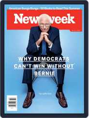 Newsweek (Digital) Subscription June 1st, 2018 Issue