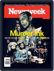 Newsweek (Digital) Subscription June 22nd, 2018 Issue