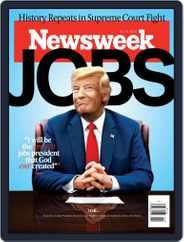 Newsweek (Digital) Subscription October 19th, 2018 Issue
