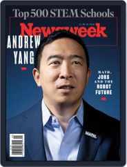 Newsweek (Digital) Subscription November 8th, 2019 Issue