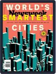 Newsweek (Digital) Subscription November 22nd, 2019 Issue