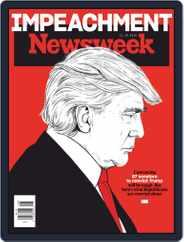 Newsweek (Digital) Subscription November 29th, 2019 Issue
