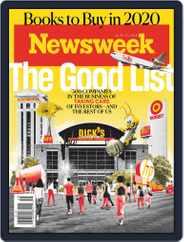 Newsweek (Digital) Subscription December 6th, 2019 Issue