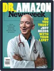 Newsweek (Digital) Subscription December 20th, 2019 Issue