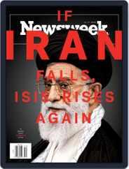 Newsweek (Digital) Subscription December 27th, 2019 Issue
