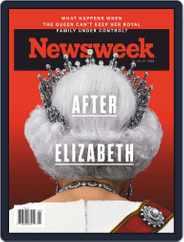 Newsweek (Digital) Subscription January 3rd, 2020 Issue