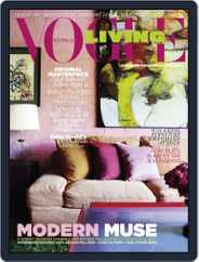 Vogue Living (Digital) Subscription December 20th, 2011 Issue