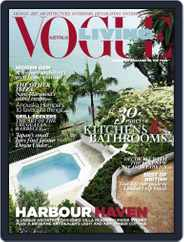 Vogue Living (Digital) Subscription February 14th, 2012 Issue
