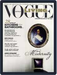 Vogue Living (Digital) Subscription August 14th, 2012 Issue