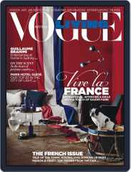 Vogue Living (Digital) Subscription May 7th, 2013 Issue