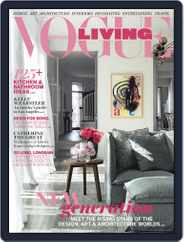 Vogue Living (Digital) Subscription September 4th, 2013 Issue