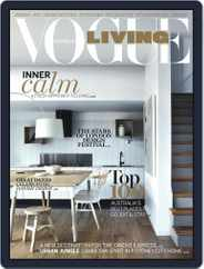 Vogue Living (Digital) Subscription November 6th, 2013 Issue