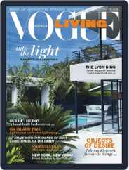 Vogue Living (Digital) Subscription January 8th, 2014 Issue