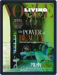 Vogue Living (Digital) Subscription July 1st, 2015 Issue